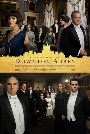 Downton Abbey (2019) [HDCAM]